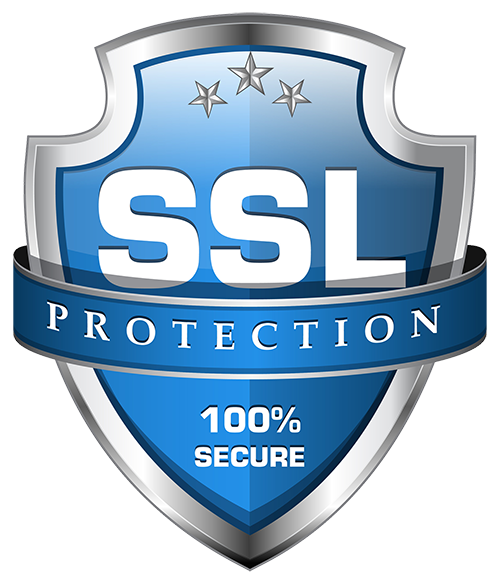 SSL encrypted