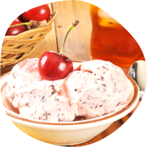 chocolate cherry chip recipe