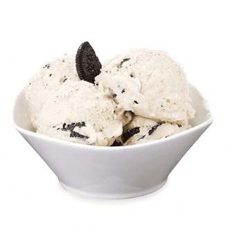 cookies and cream recipe