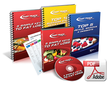 Fast Track to Fat Loss program