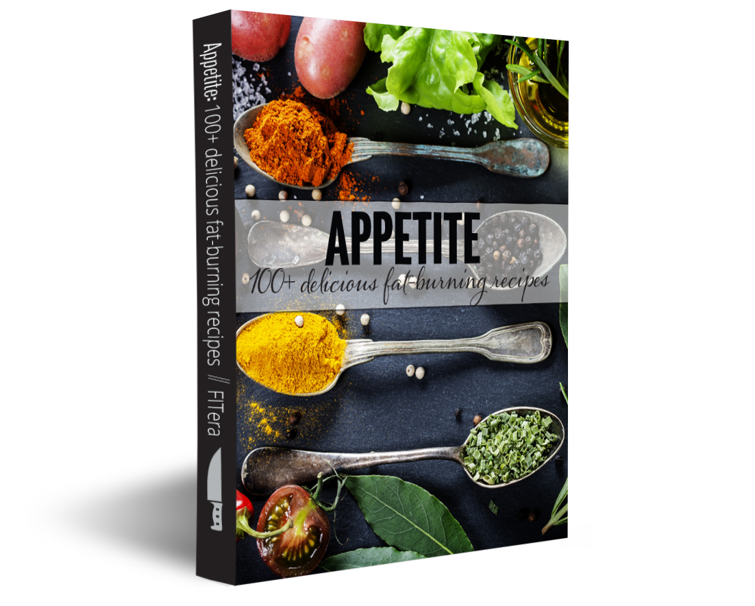APPETITE – The Top 100 Recipes