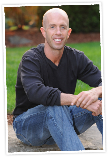 Chad Tackett, creator of FitFreeze
